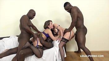 Το casting με τους 3 μαύρους