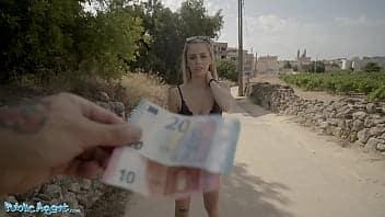 Ψάχνοντας μουνάκια στην Ισπανία