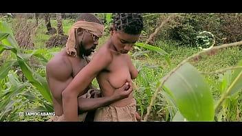 Ο αγρότης από την Αφρική